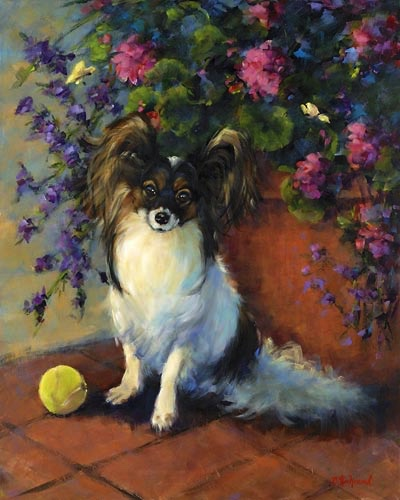 Dogs – Small – Markie