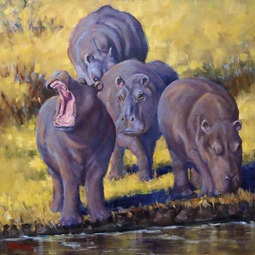 Hippo Highway