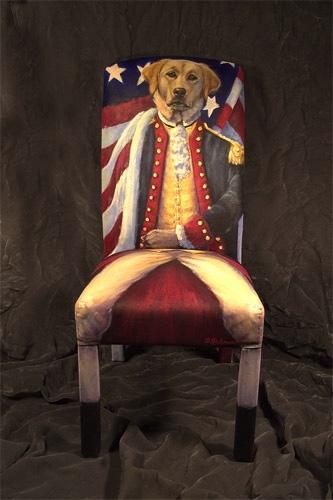 Captain Labrador
