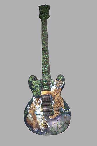 Tiger Blues