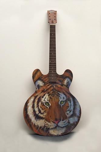 Tiger Mania