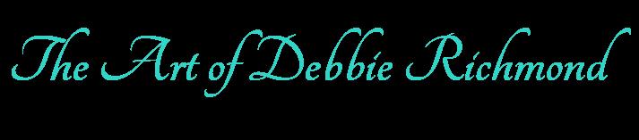 Debbie Richmond Art