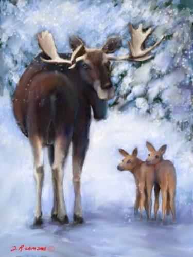 PaPa Moose