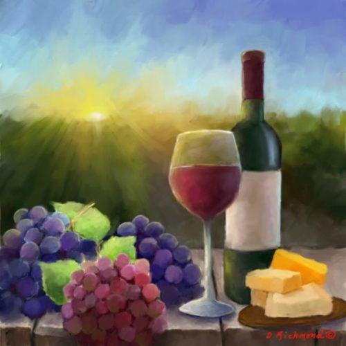 Wine a Tasting