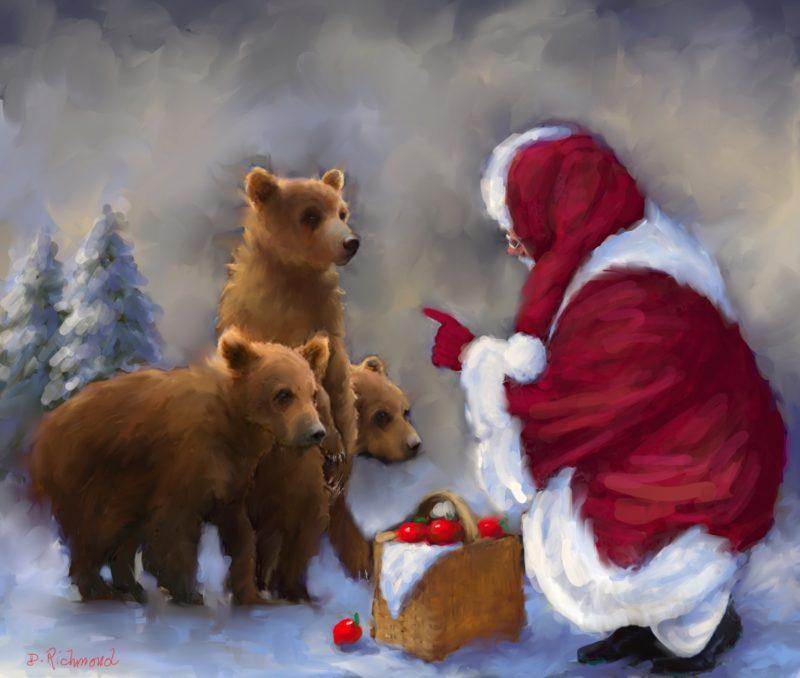 Good Little Bears