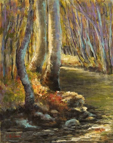 Greys Creek