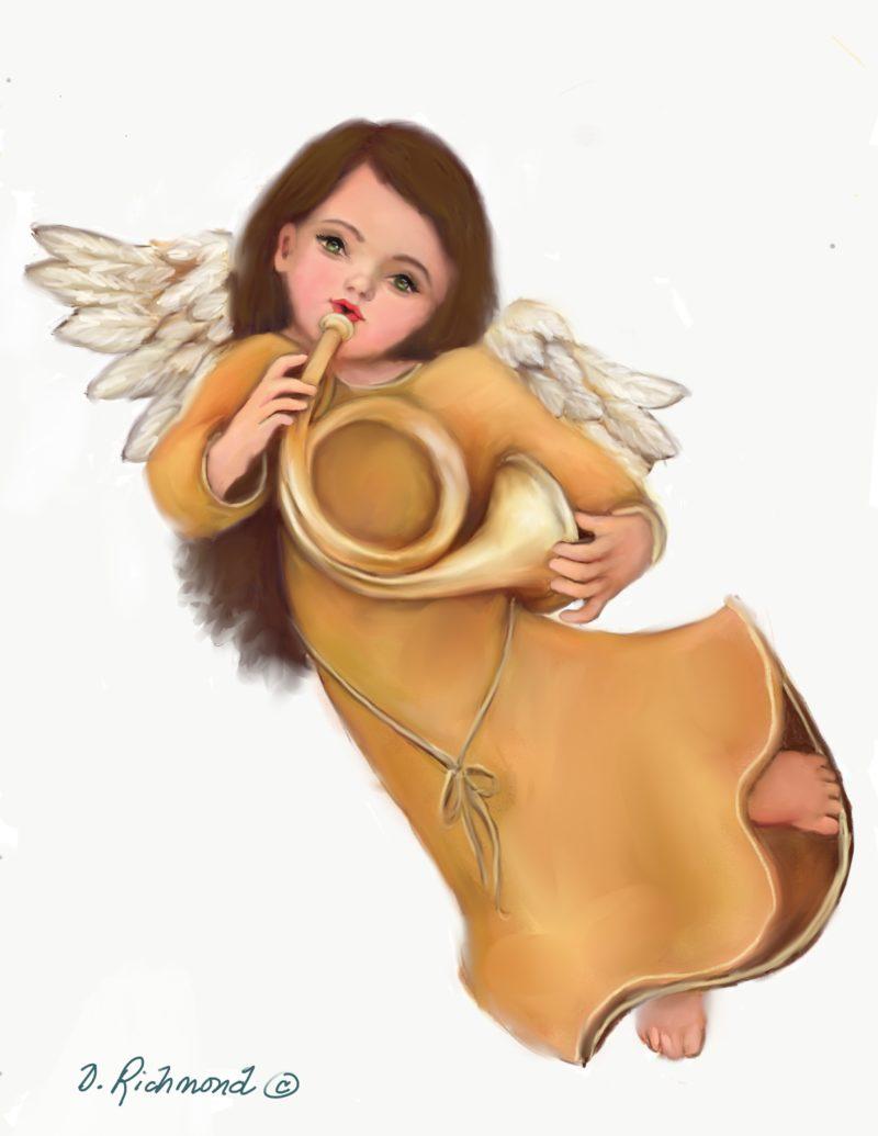 Angel 4