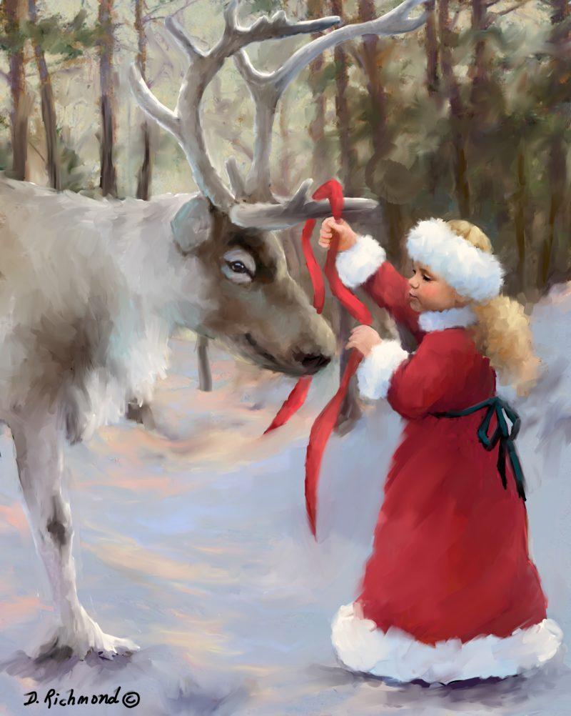 Christmas Attire